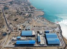 دستیابی به منابع آبی پایدار، دستاورد پروژه انتقال آب خلیجفارس و دریای عمان