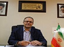 فولادمبارکه بزرگترین سهامدارد طرح انتقال آب خلیج فارس به اصفهان