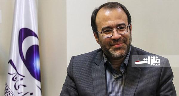سهم برداشت صنایع استان اصفهان از زاینده رود ناچیز است