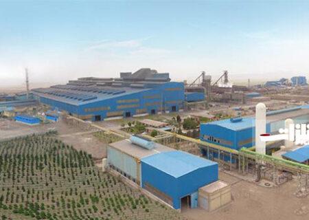 فولادخراسان استاندارد کیفیت صادراتی منطقه خلیج فارس را کسب کرد
