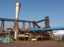فولاد خوزستان، در زمره صد شرکت برتر