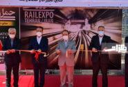 خودکفایی در تولید ریل ملی توسط ذوبآهن اصفهان