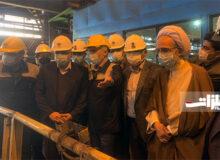 تولید ریل، نشان از همت و تلاش متخصصان ذوبآهن است