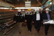 ذوبآهن، الگوی خودباوری در صنعت کشور