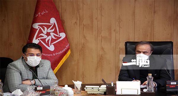 وزارت صمت نقش مهمی را در تحقق شعار سال ایفا کرد