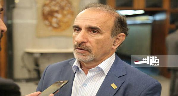 سهم ۲۸ درصدی فولادمبارکه در پروژه انتقال آب خلیجفارس به اصفهان