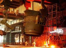 موج اختلافها پیرامون كاهش توليد فولاد در چين