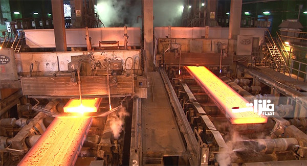فارس به جمع تولیدکنندگان فولاد پیوست