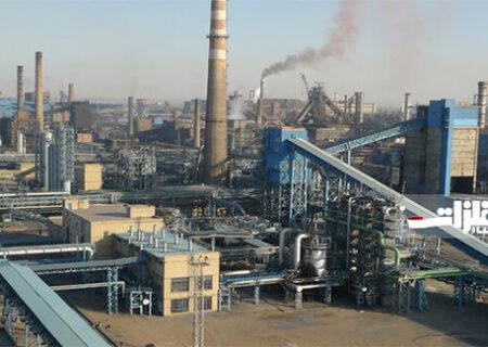 تولید مازاد طرح قائم به دیگر فولادسازان فروخته میشود
