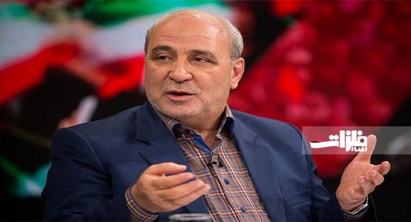 انتقال آب خلیجفارس به اصفهان منجر به پایداری زایندهرود میشود