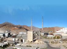 تولید شرکت ملی صنایع مس ایران مصون از کرونا