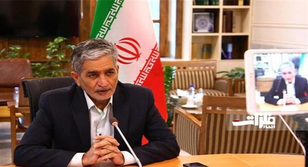 ۲۰۰ میلیون مترمكعب آب به صنایع استان اصفهان تخصیص مییابد