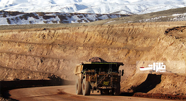 توسعه شبکهسازی تخصصی یکی از روشهای ارتقای معدن است