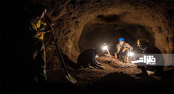 ایجاد ۲۵ هزار فرصت شغلی در طرحهای جدید معدنی