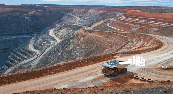 شناسایی ریسکها و چالشهای معدن و صنایع معدنی توسط ایمیدرو