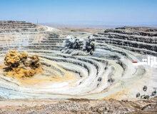 مجوز حق برداشت مردم از معدن آلبلاغ صادر میشود