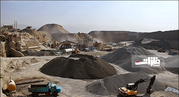 سهم ۲۷ درصدی معدن در بین دیگر واحدهای فعال