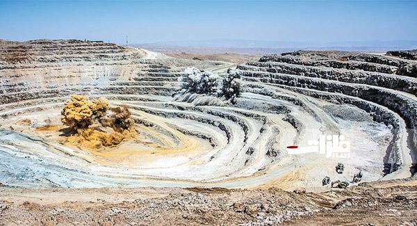 تحقق کامل اهداف سازمان زمینشناسی و اکتشافاتمعدنی در سال ۹۹