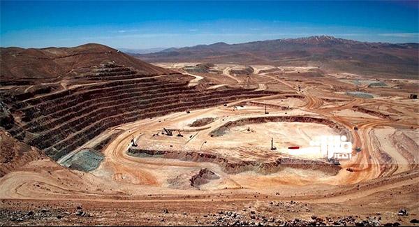 گزارشی از عملکرد مجتمع معدنی خراسانجنوبی در سال جهش تولید