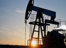 پیشبینی کاهش تولید نفت آمریکا