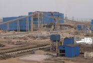 رکورد جدید فولادهرمزگان در تولید تختال