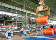 حمایت دولت لازمیه تحقق طرحهای دانشبنیان فولادی