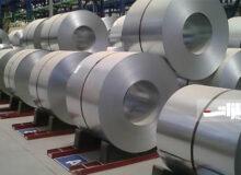 ۹۲ هزار تن فولاد در بورس کالا عرضه شد
