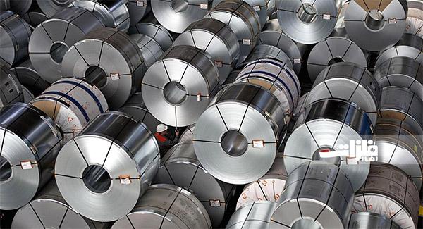 تولید فولاد خام ۷٫۶ درصد رشد داشت