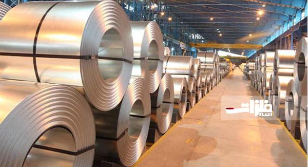 رکوردی دیگر در سال جهش تولید برای فولادمبارکه