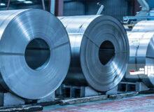 توسعه صنایع پاییندستی صنعت فولاد آذربایجان شرقی