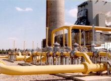 گازرسانی به ۵۷ واحد صنعتی بزرگ در استان اردبیل
