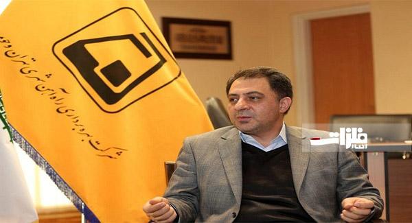 حضور ذوبآهن اصفهان در میان تولیدکنندگان ریل دنیا