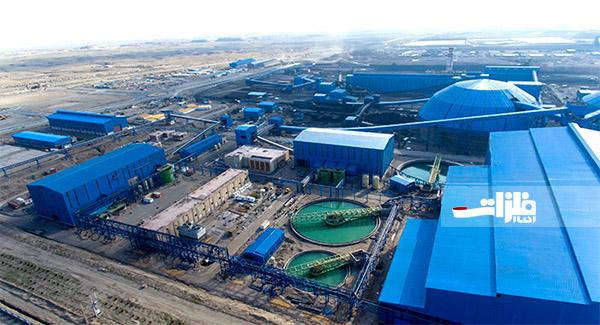 بومیسازی قطعات استراتژیک خط تولید فولاد سنگان