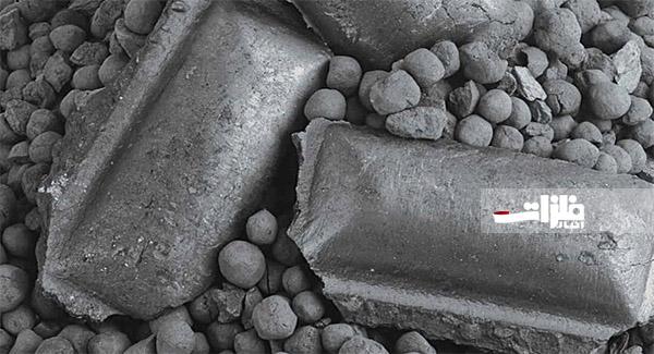 رشد ۹ درصدی تولید آهناسفنجی