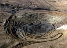 اکتشاف سنگآهن در ۳ گستره معدنی استان اصفهان