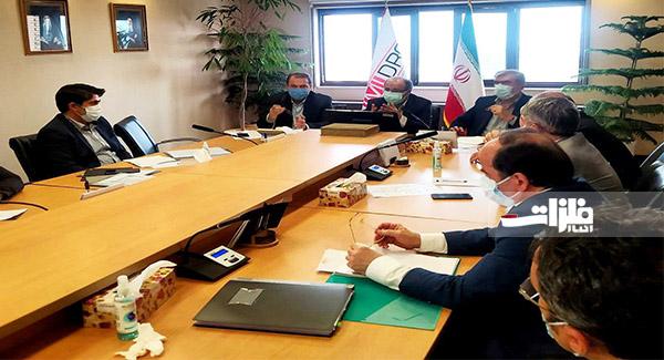 اجرای برنامه اکتشاف در سه پهنه استان فارس