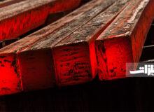 ۱۳۱ هزار تن شمش بلوم در بورس کالا عرضه شد