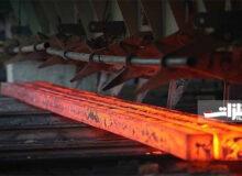 ۹۸ هزار تن شمش بلوم در بورس کالا دادوستد شد