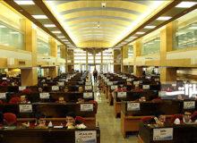 ارزش معاملات در بورس کالا افزایش یافت