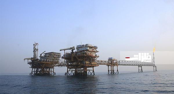 ریسک عملیات حفاری در میدان نفتی ابوذر کاهش یافت