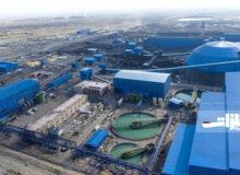 افزایش هشت برابری سرمایهگذاری در صنعت فولاد خراسان
