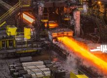 هوشمندسازی، کلید تحول صنعت فولاد
