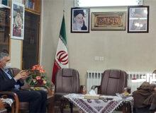 ریل ذوبآهن اصفهان غرورآفرین است