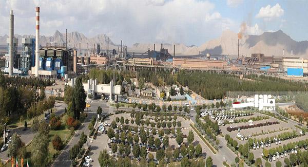 سهم بزرگ ذوبآهن اصفهان در بومیسازی ساخت تجهیزات صنعتی