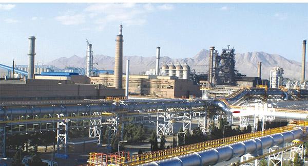 تولید ریل سوزن در ذوبآهن اصفهان از خروج ارز جلوگیری کرد