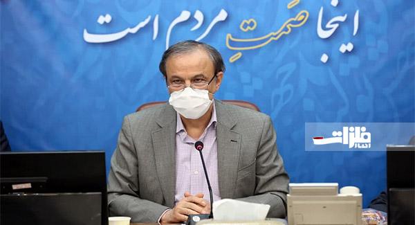 مهمترین برنامههای سال ۱۴۰۰ وزارت صمت ابلاغ شد