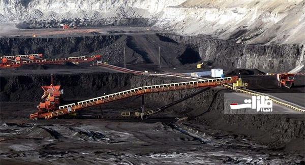 رشد ۸ درصدی تولید زغالسنگ دو شرکت تابعه ایمیدرو