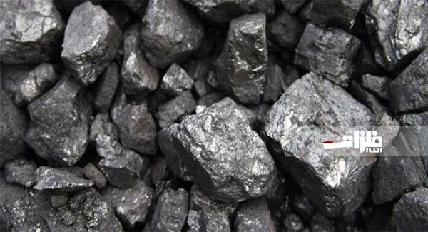 عرضه ۳۰۰ هزار تن سنگآهن در بورس کالا