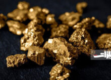 افت قیمت طلا در بازار جهانی
