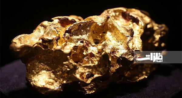 طلا همچنان صدر نشین است